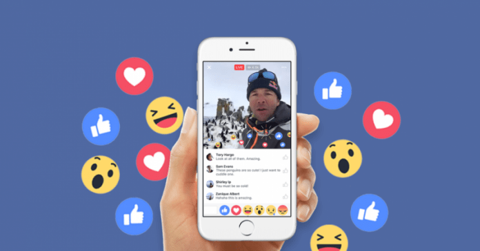 Download Facebook Live Video