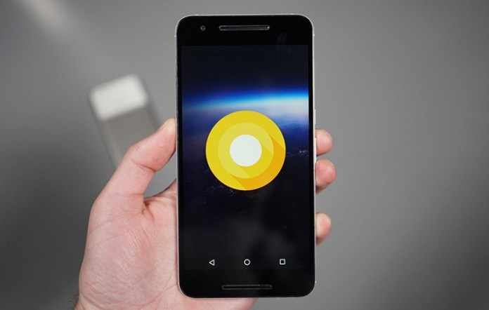 Install Android Oreo on Nexus 6P
