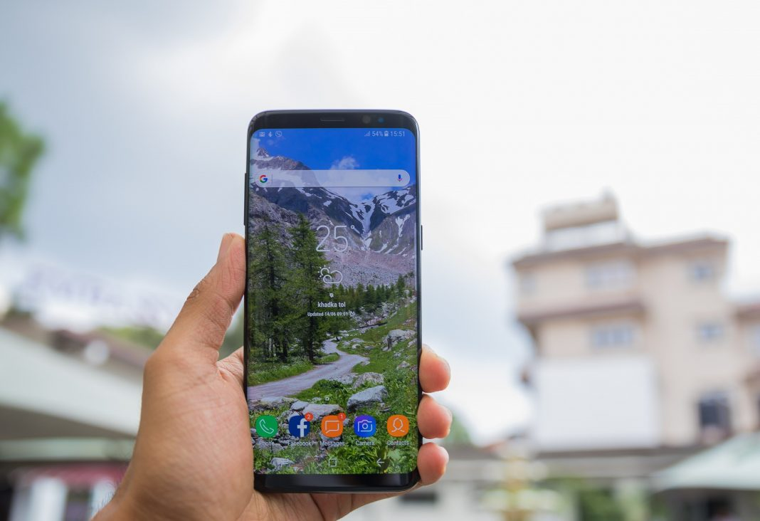 Guide to Fix Galaxy S8 Software Update Failed Error -