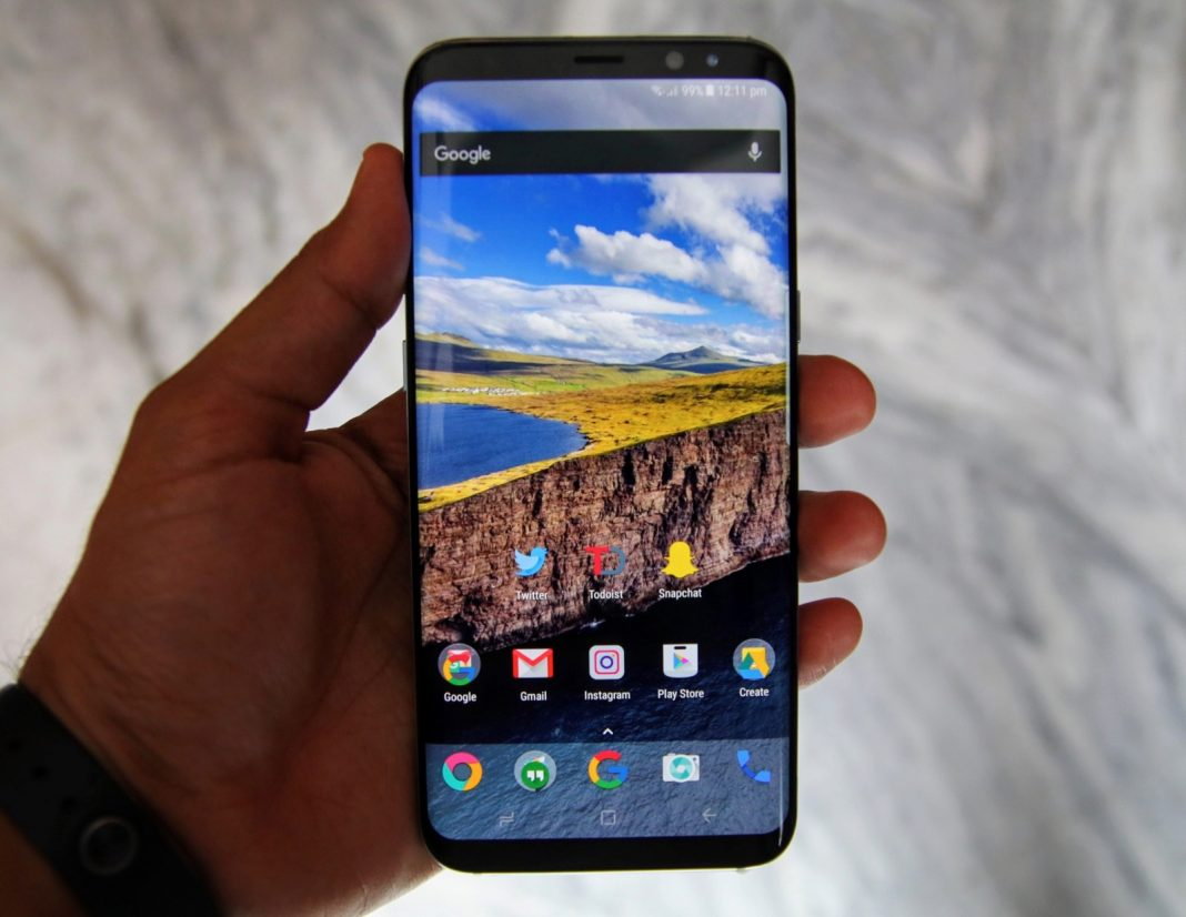 How to Install Android Oreo on Galaxy S8 and S8+