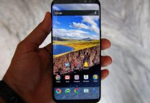 Install Android Oreo on Galaxy S8 or S8+ using ODIN