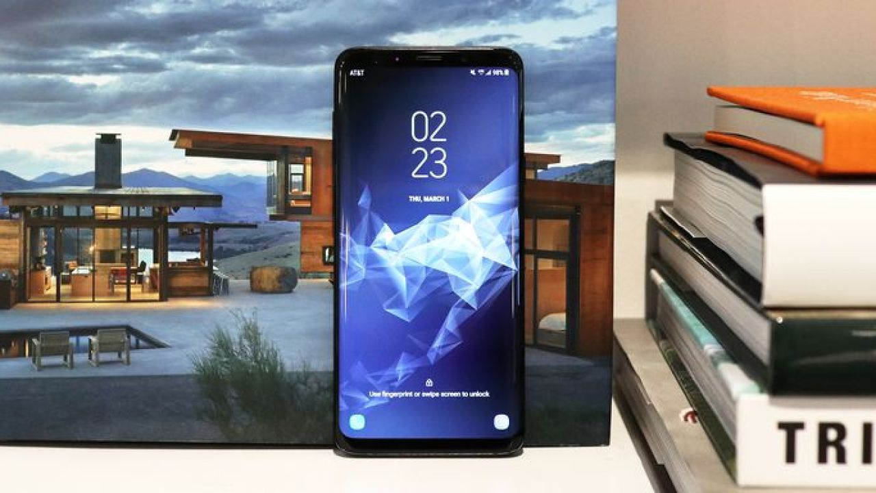 How to Fix Galaxy S9 Software Update Failed Error -