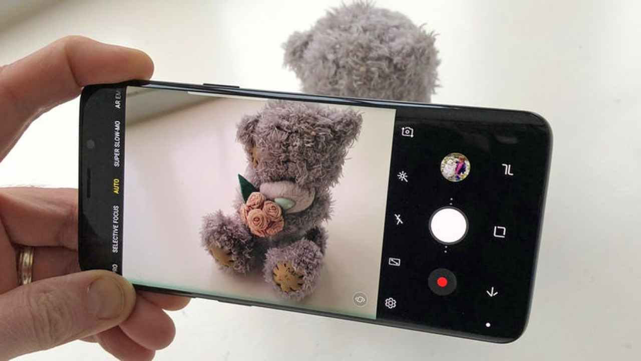 How to Use Google Photos as Default on Galaxy S9 instead of