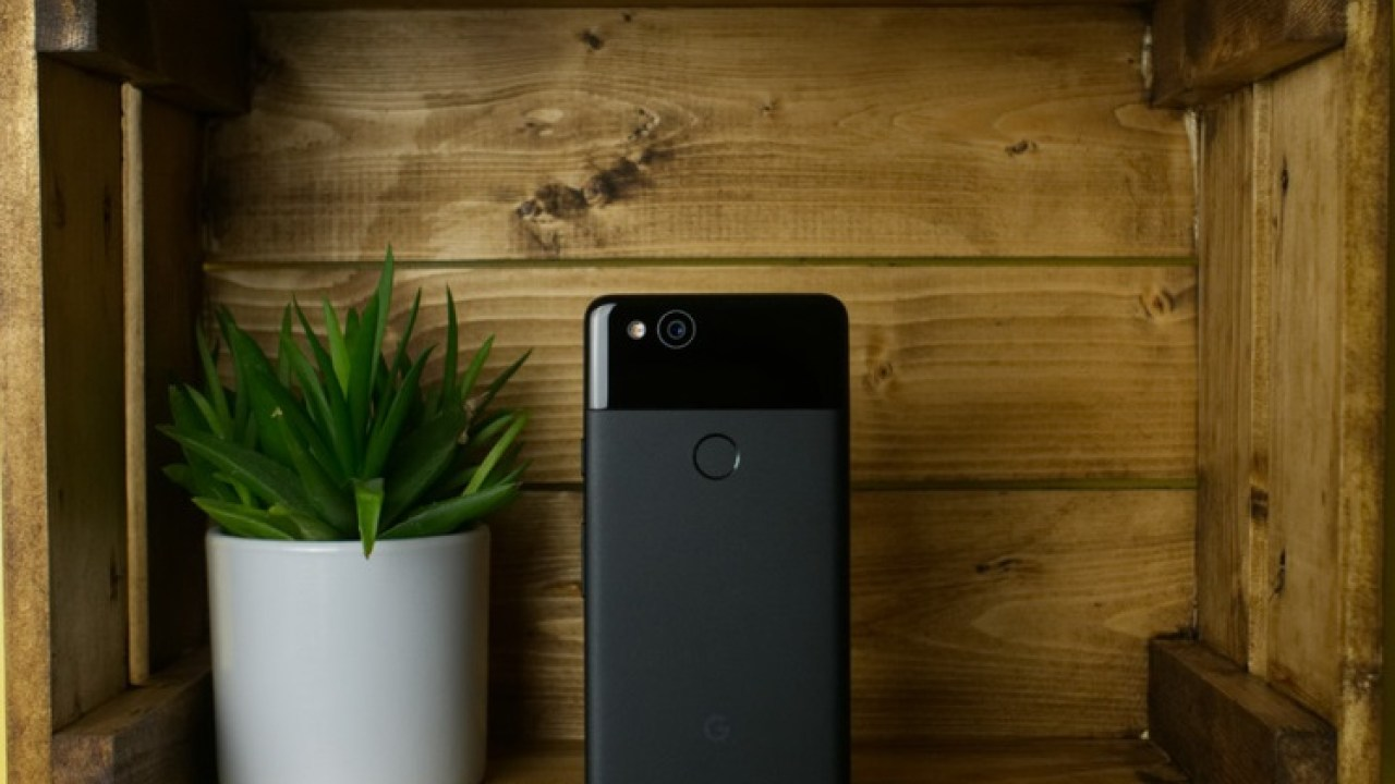 Fix Google Pixel 2 Stuck in Bootloop at Startup on G Screen -