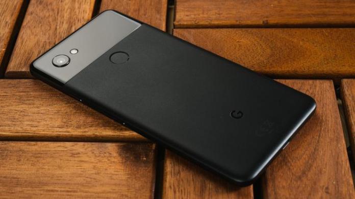install stock firmware on Google Pixel 2