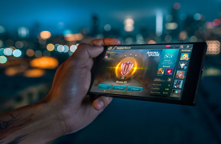 Google Will Issue Special Certification for Android Gaming Smartphones 3