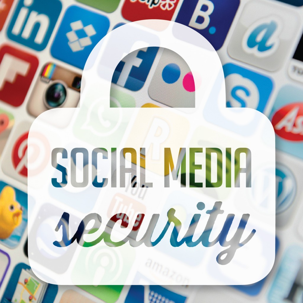 Secure Your Social Accounts And Your Privacy