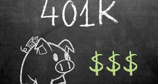 401K 플랜투자시 알아두어야 할 점