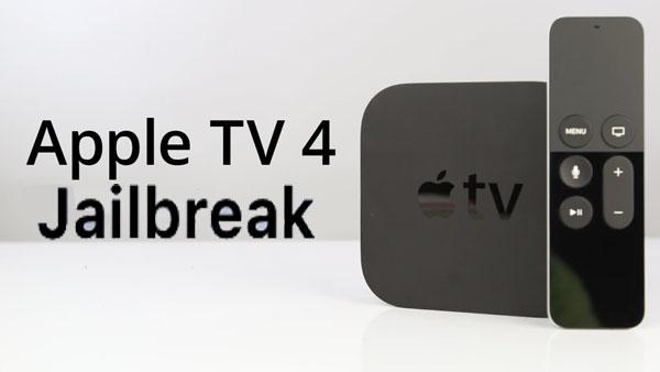 JailBreak Apple TV 4 generation: ecco come fare