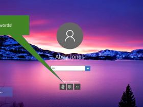 Microsoft Ditches Passwords In New Version Of Windows 10