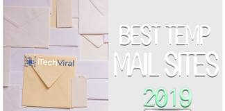 Best Temp Mail Sites