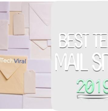 Best Temp Mail Sites