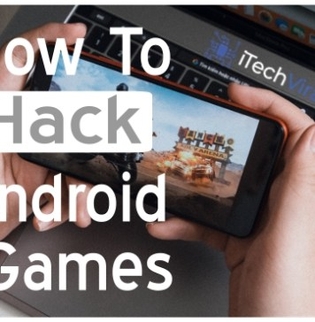 Hack Android Games easily