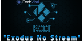 Fix Exodus no Stream Available