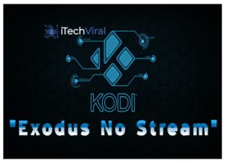 Fix Exodus no Stream Available