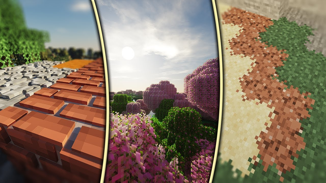 Best Minecraft Texture Packs For Xbox One Ps4 Windows 10