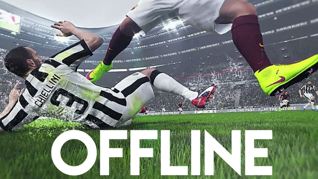 Best Offline Football Games Android