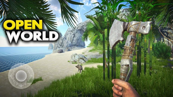 Best Offline Open World Games Android iOS