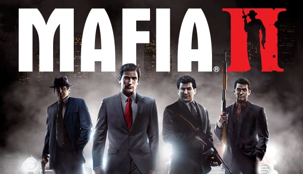 Mafia II Best Intel Core i3 Games