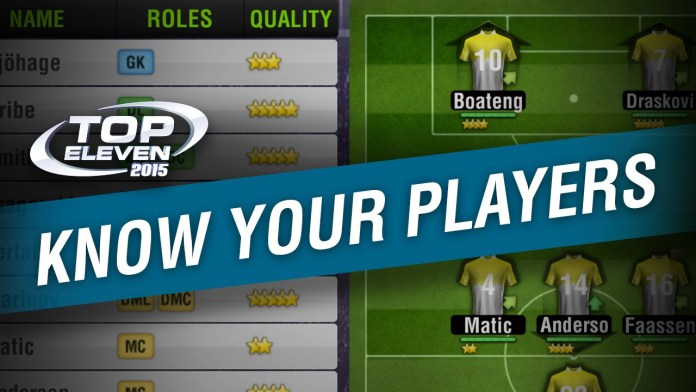Best Football Manager Games Android iOS