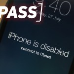 Final Solution: iPhone is Disabled Connect to iTunes (No ID)