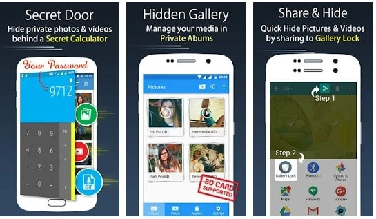 best photo vault app ios android
