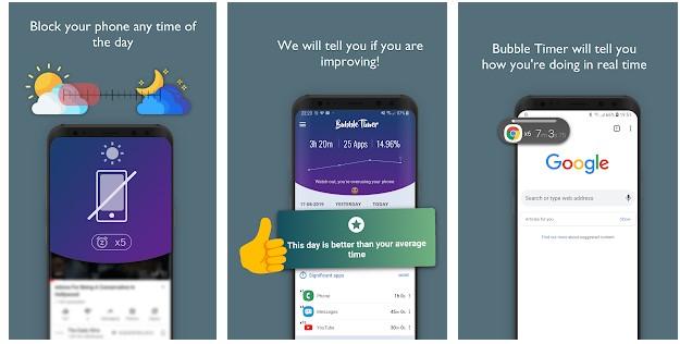 Digital Wellbeing Apps