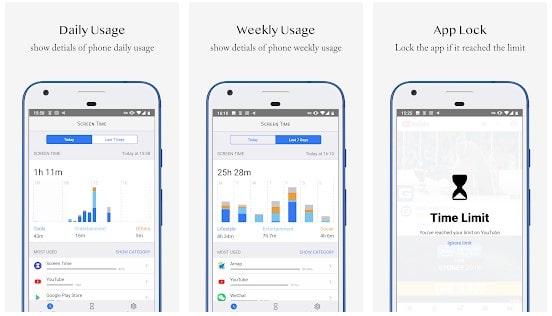 Digital Wellbeing Apps Alternatives