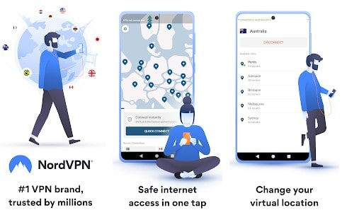 Best Non-Chinese VPN