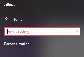 Hide Windows 10 Taskbar