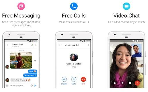 Unfortunately Messenger Has Stopped
