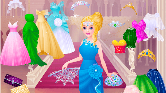 Fashion Dress Up Games Free 6