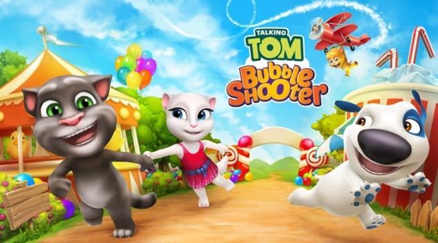 Best Bubble Shooter Games