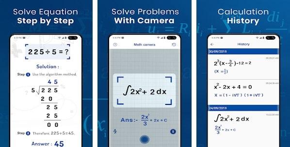 Best Maths App