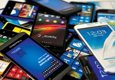 top 5 mobile phones