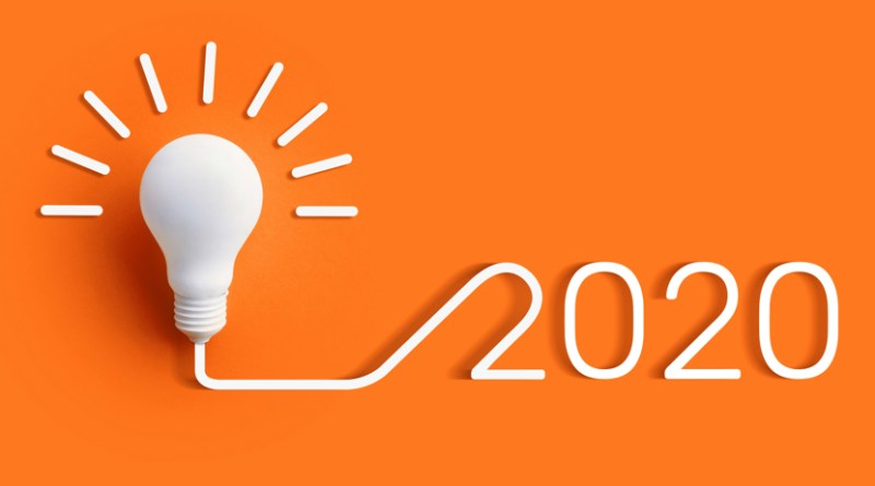 Top 5 Technology Trends for 2020