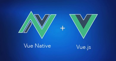 Vue Native Installation