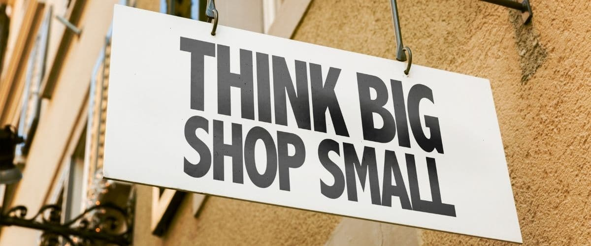 small business SEO - Image