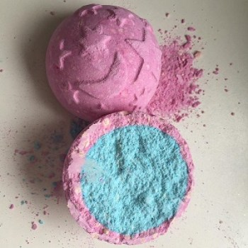Lush twilight bath bomb recipe