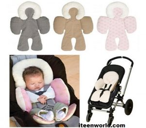 Learn more about Baby Stroller Safety