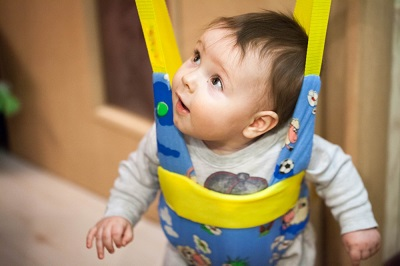 What are the Advantage of having a Best Baby Jumper?