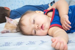 How to Choose Right Crib Mattress for Your Kids