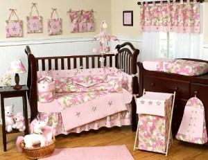 baby bedding set buying guide