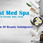 Medical Spa for Advanced Skin Care