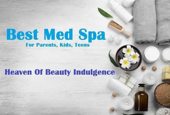 Medical Spa for Advanced Skin Care