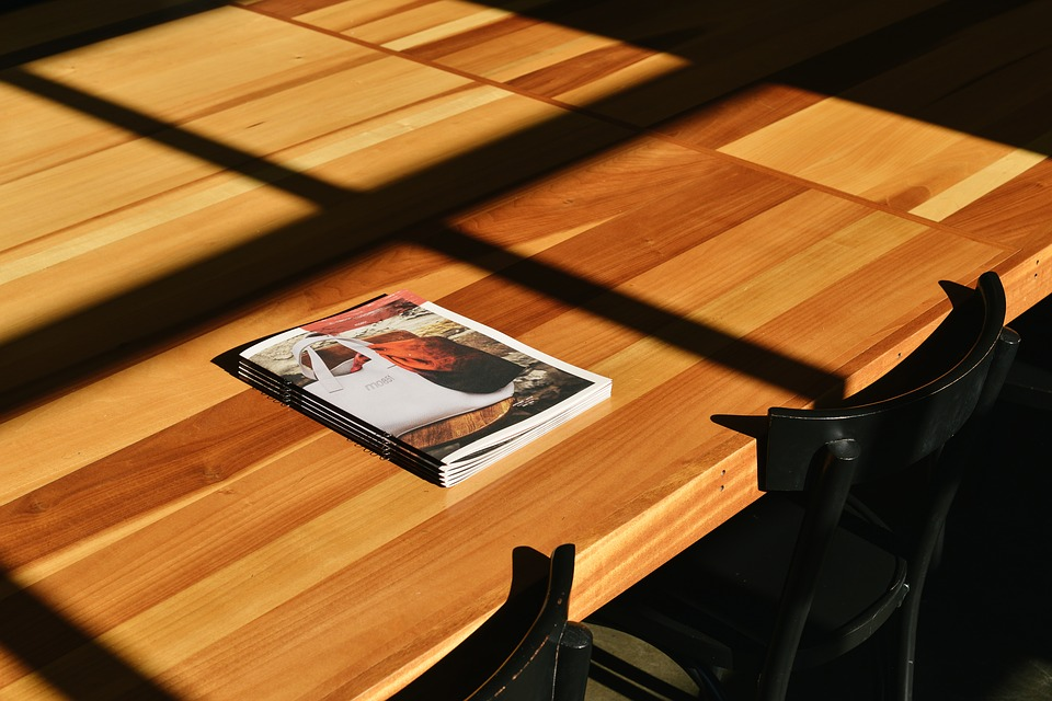 Best Practices for Printing Brochures