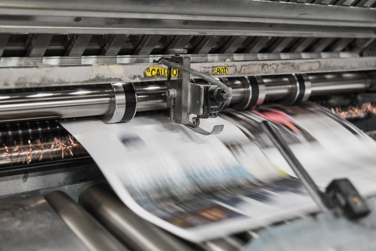 Why Digital Textile Printing is So Much Faster Than Traditional Textile Printing Methods
