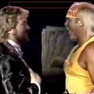 "<span id=""titleiswpReadMe_186""></noscript>Wrestling is a Metaphor for Life – Hulkamania vs. the Million Dollar Man</span>"