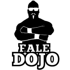 Welcome to Fale Dojo