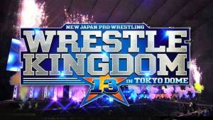 "<span id=""titleiswpReadMe_1252""></noscript>Wrestle Kingdom 13: The Striker vs. The Grappler</span>"